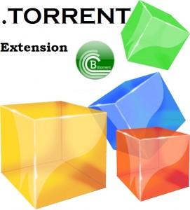 TORRENT File Extension