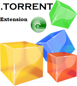 TORRENT File Extension
