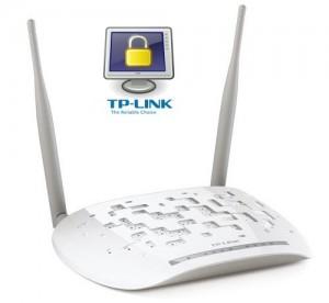 TP-Link Password رمز مودم