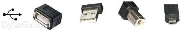 یو اس بی 2 USB 2.0