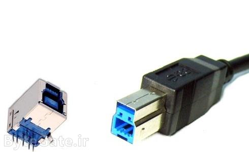 USB 3.0 Type B
