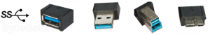 یو اس بی 3 USB 3.0