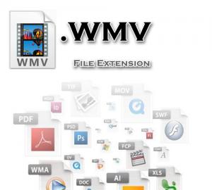 فرمت فایل WMV