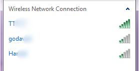 مخفی کردن نام شبکه وای فای SSID
