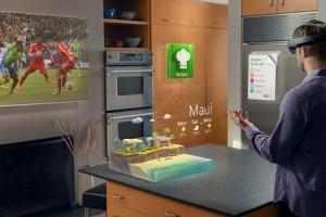 ویندوز هولوگرافیک Windows Holographic