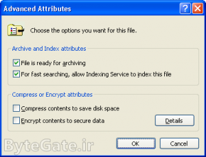XP Encryption