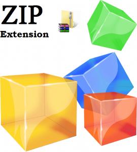 ZIP File Extension