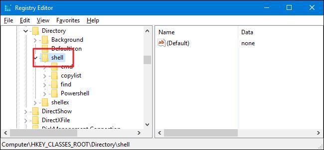اضافه کردن Powershell به ویندوز