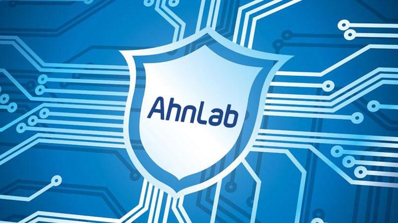 دانلود آنتی ویروس AhnLab