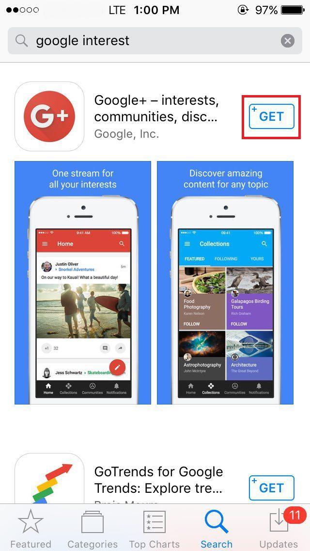 1 app store