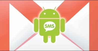 backup SMS in gamil