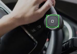 فرمان صوتی اپل در ماشین