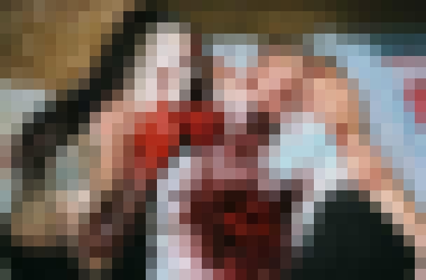 دارک وب - dark web - محتوای خشونت آمیز