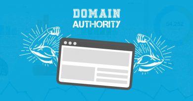 افزایش قدرت دامنه - Domain Authority