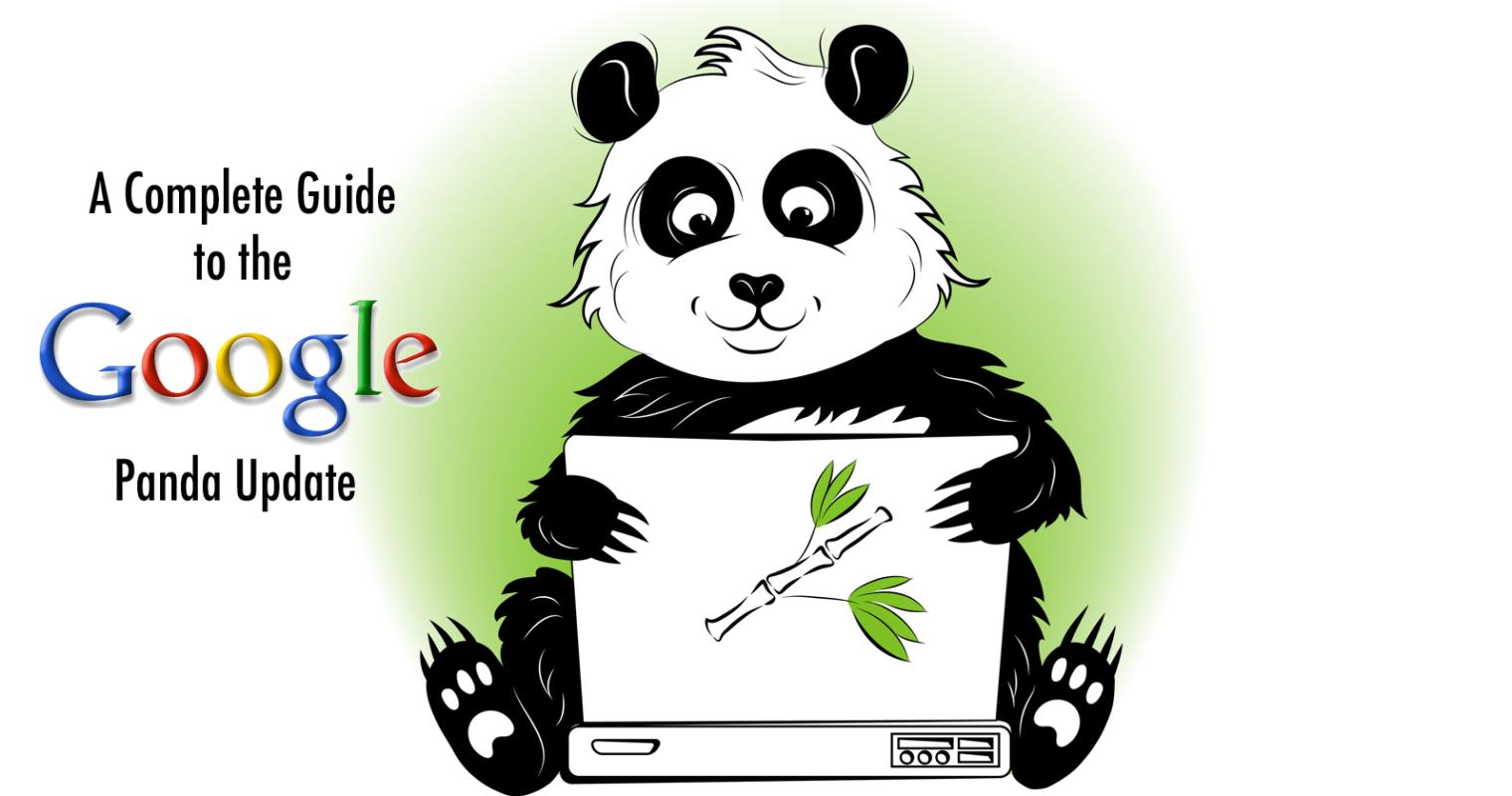الگوریتم پاندا - panda algorithm