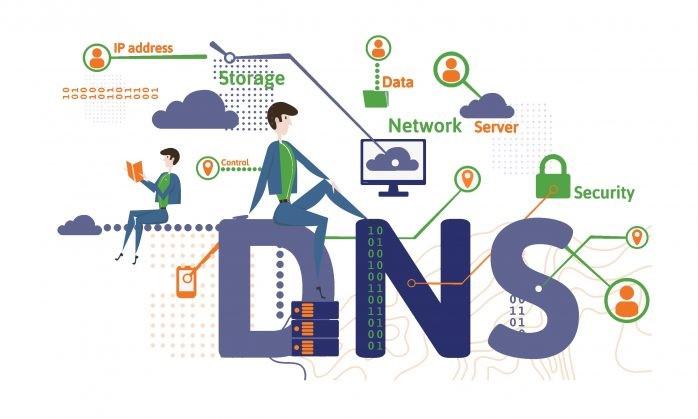 dns چیست و چه کاربردی دارد