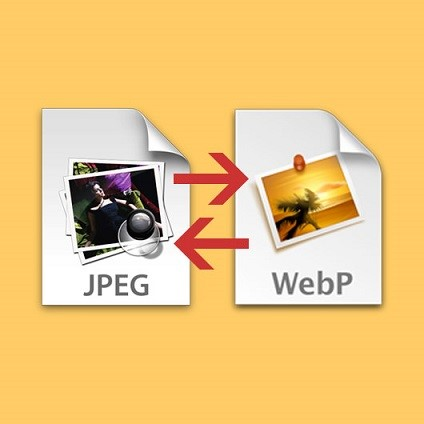 jpg به فرمت webp