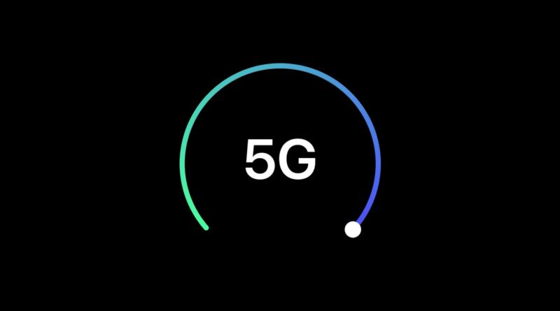 اینترنت ۵G