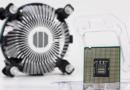 حل مشکل CPU Fan Error