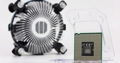 مشکل CPU Fan Error