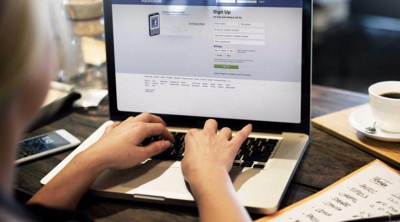 بن شدن اکانت فیسبوک