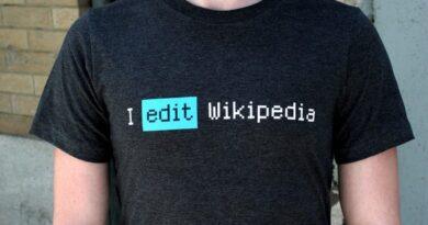 ویرایش ویکی پدیا