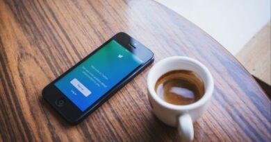 چگونگی دیلیت اکانت توییتر