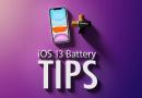 19 روش برای افزایش عمر باتری آیفون