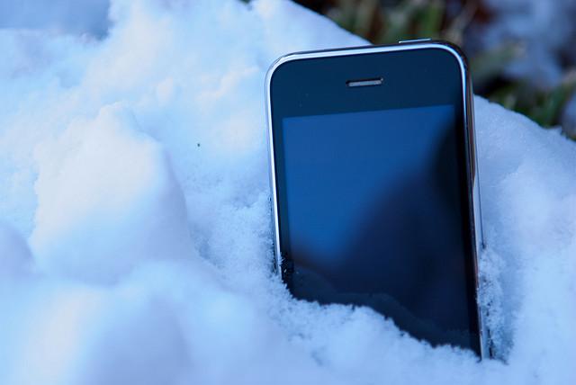 iphone-snow.