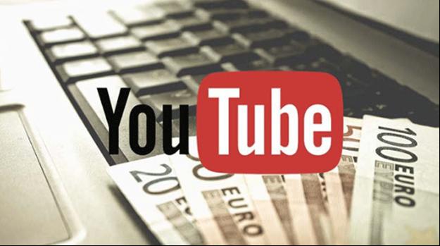 درآمد ارزی از یوتیوب