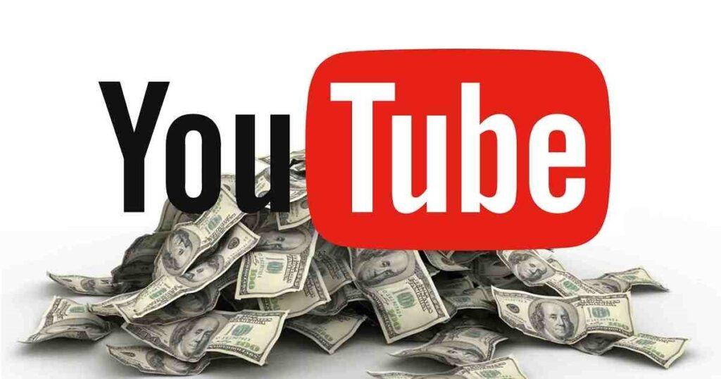 پول در آوردن از یوتیوب