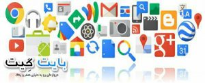 google-products-services