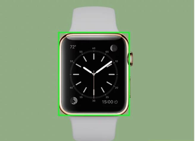 فرمان صوتی اپل در ساعت