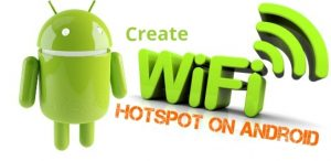 wifi-on-android
