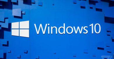 windows 10 app